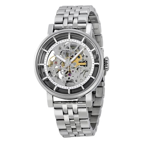 Fossil Me 3067 Automatic fossil original boyfriend automatic stainless steel