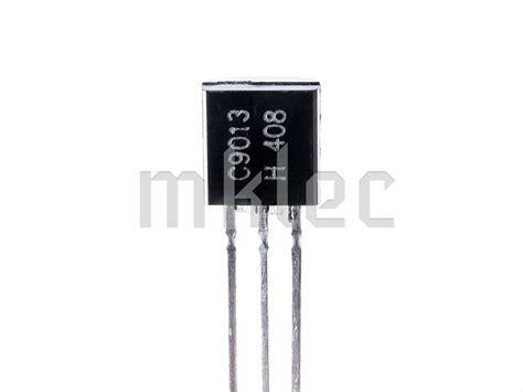 data transistor fcs 9013 c9013 ktc9013 npn transistor
