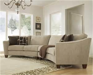 curved corner sectional sofa home design ideas