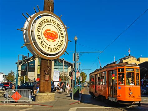 fisherman s wharf san francisco fisherman s wharf wallpaper