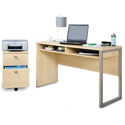 classeur bureau walmart classeur mobile 224 2 tiroirs collection interface de