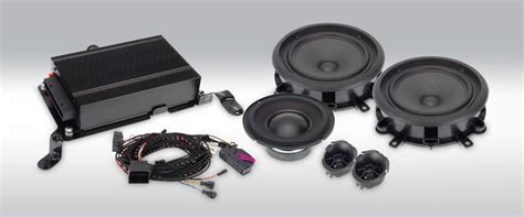 Audi Sound System A3 by Audi Audio Upgrades Pulse Car Audio