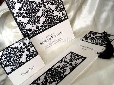 invitaciones para boda en blanco y negro hispabodas invitaciones de xv anos en blanco y negro buscar con