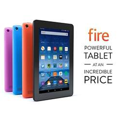 amazon fire 7 deal amazon fire tablet for 39 99 5 2 16