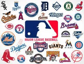 baseball teams major league baseball team logos market your psd mockups for logos
