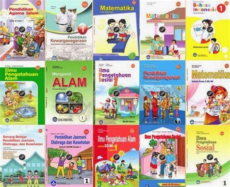 Ktsp Buku Kerja Tematik Bahasa Indonesia Sd Kelas 1 Hilda Erlangga buku kurikulum ktsp 2006 sd mi kelas 1 semester 1 dan 2 lengkap