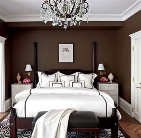 Home Decor Ideas Bedroom by Brown Bedroom Ideas And Decorations In Your Bedroom