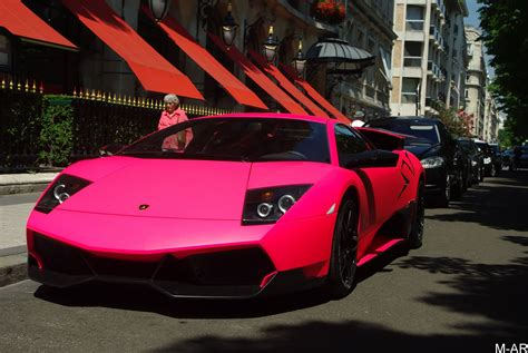pink cool of cars quot lamborghini