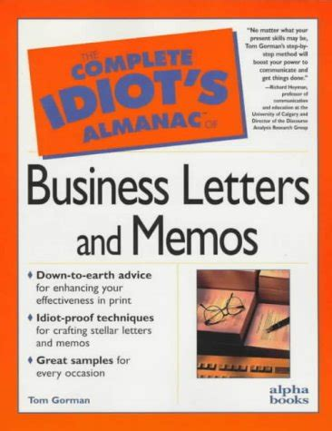 business letters and memos bo just launched on in usa
