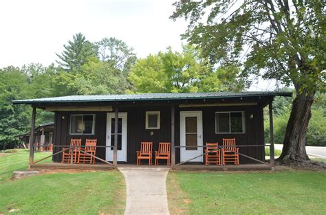 Fontana Lake Cabin Rentals by Cabin And Cottage Rentals On Lake Fontana Bryson City Carolina Almond Boat And Rv Park