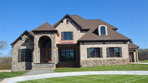 custom home building spring parade features sonoma s custom build in brookberry