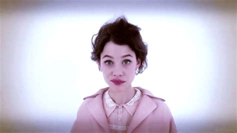astrid berges frisbey speaking french 192 strid berg 232 s frisbey