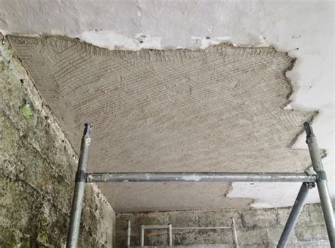 Repairing Lath And Plaster Ceilings by Lath Plaster Ceiling Repair Lath Plaster Lath And
