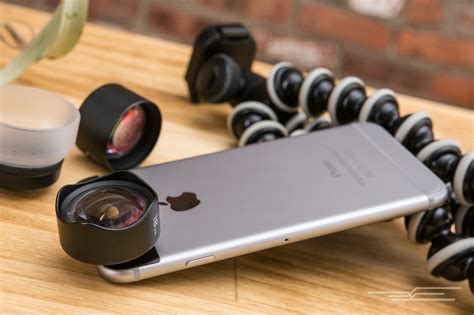 iphone lens the best lenses for iphone photography