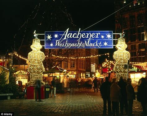 manchester s christmas market named one of europe s best