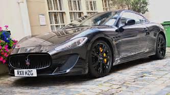 Maserati Gran Turismo Mc Stradale File Maserati Granturismo Mc Stradale Jpg
