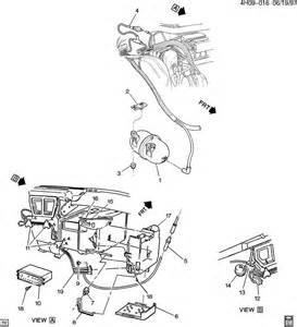 1999 Buick Lesabre Parts 1999 Buick Lesabre A C System Vacuum
