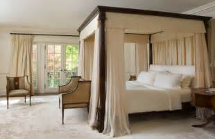 Canopy Bed Curtain Designs Canopy Beds 40 Stunning Bedrooms