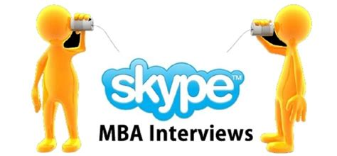 Mba Skype Or In Person by Skype Mba Topmba