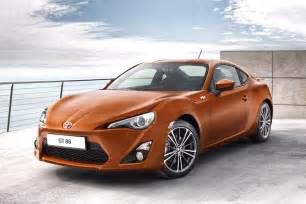 Toyota Sports Toyota Gt 86 Sports Car Unveiled Luxuo