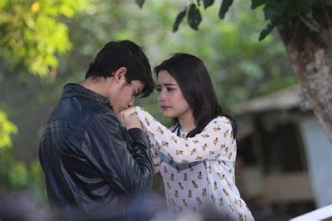 ggs film alay prilly latuconsina kerap disebut bella swan nya indonesia