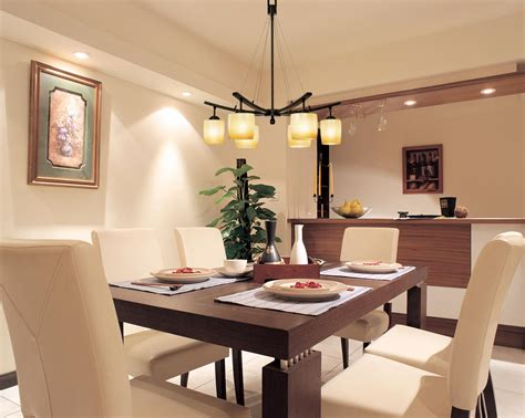 Lighting Ideas For Dining Room Dining Room Lighting Ideas Trellischicago