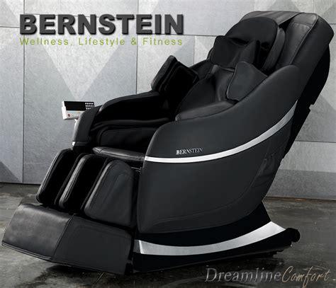 nextrend bernstein bernstein 3d massagesessel dreamline comfort 2011 ebay