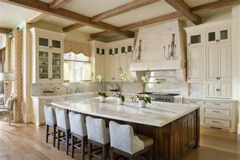 extra long kitchen island extra long island kitchen pinterest