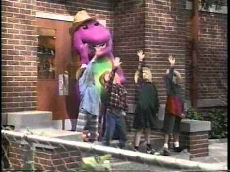 barney room for everyone barney friends home barney s magical musical adventure part 3