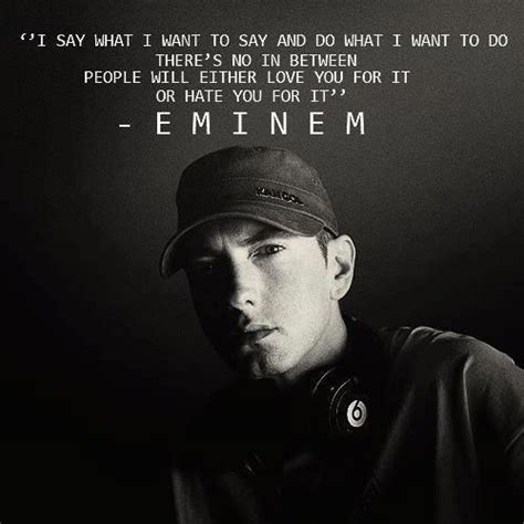 Eminem Quotes Eminem Marshall Mathers Slim Shady B Rrabit Stan Like Like