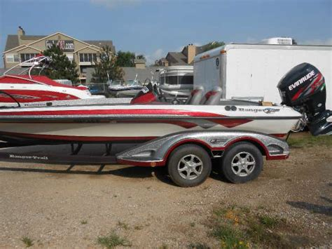ranger bass boat for sale oklahoma ranger z521 comanche boats for sale in oklahoma