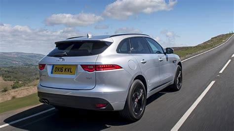 Jaguar Auto 24 jaguar f pace gebrauchtwagen kaufen bei autoscout24