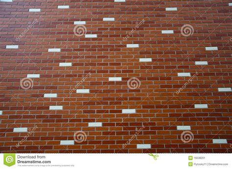 decorative brick walls decorative brick wall stock image image 16538201