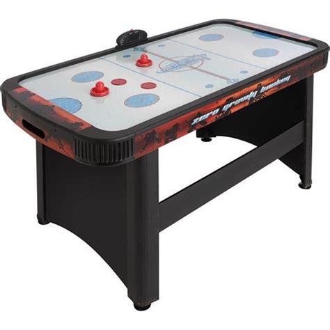 franklin air hockey table buy cheap franklin 60 zero gravity air hockey table air