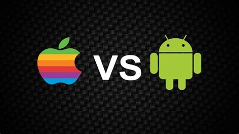 android vs apple apple better faster cheaper is not disruptive innovation but is that ok