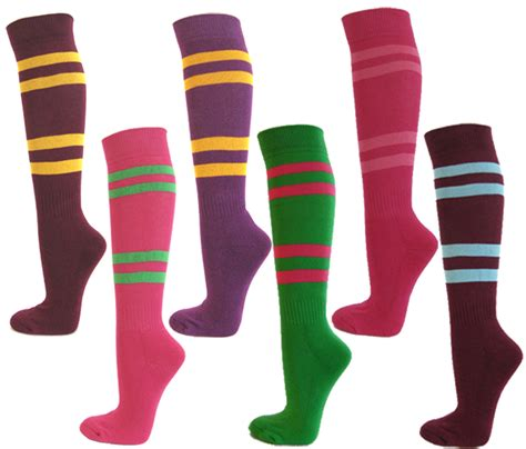 socks with couver sports knee high socks