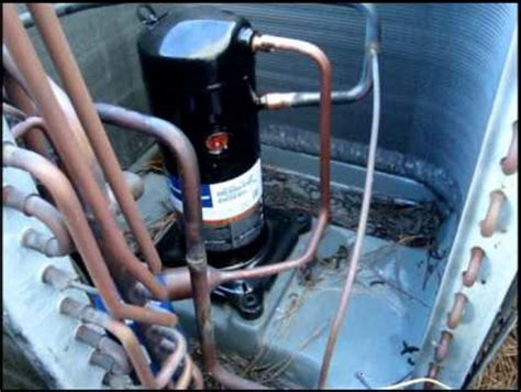 diagnosing issues    phase air conditioning compressor hvac brain