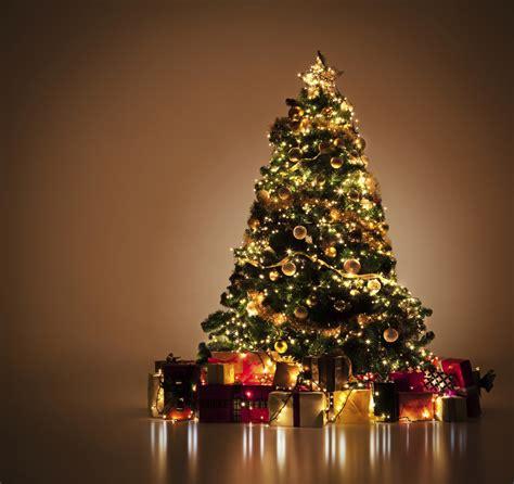 imagenes 4k navidad arbol de navidad