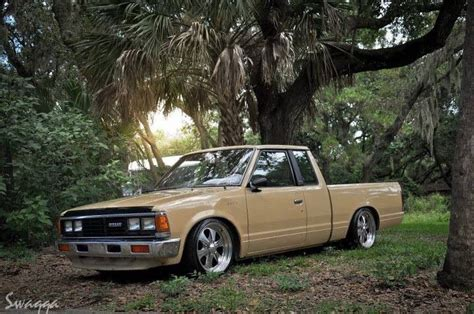 bagged nissan 720 9 best datsun 720 images on pinterest mini trucks