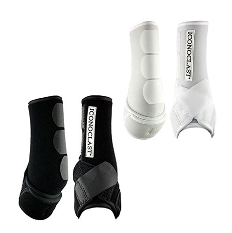 iconoclast boots iconoclast orthopedic sport boots front