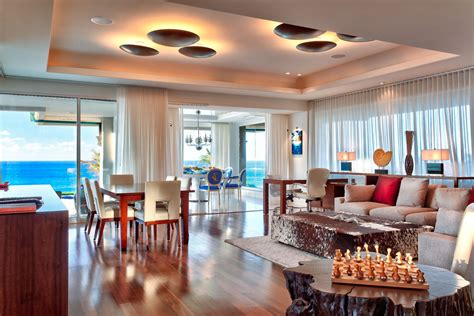 interior design hawaii luxury beachfront estate in idesignarch interior