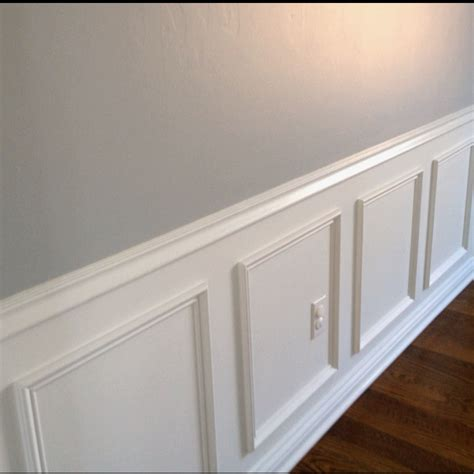 Cheap Wainscoting Ideas 1000 Ideas About Wainscoting Panels On