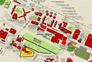 Nc State Campus Map by Gallery For Gt Ncsu Campus Map
