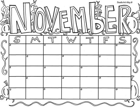 doodle alley calendar 1000 images about printable calendars on free