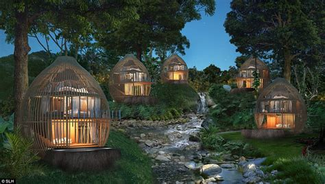 new treehouse villas buildings photo 3 of 6 new resort keemala in phuket aims to provide serenity near