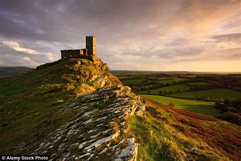 natures best uk the 20 best views in britain daily mail