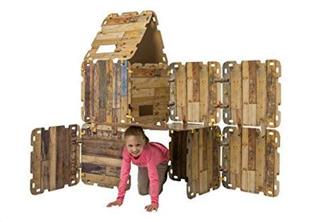hearthsong fantasy fort kit creative pretend play constru