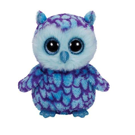 Oscars Liveblog Purple And Blue Baby ty ty beanie boos buddy 9 plush oscar the blue owl