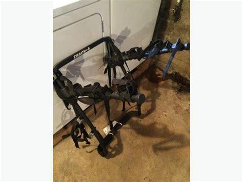 Stealth Rack by Stealth 4 Bike Rack Oak Bay