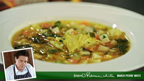 chunky winter vegetable soup recipe and easy soup recipes knorr uk